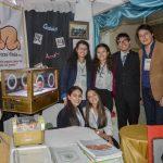 Con más de 300 expositores se inauguró la Feria Provincial de Innovación Educativa