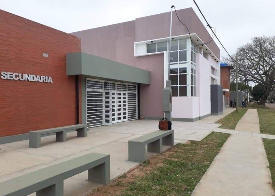 PRESUPUESTO PARTICIPATIVO JOVEN: LA ESCUELA DE BARRIO NORTE RECIBIRÁ 300 LIBROS