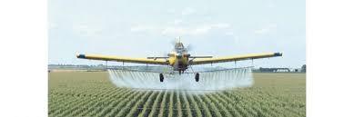 Fiscalizaciones en cumplimiento de la Ley de Agroquímicos