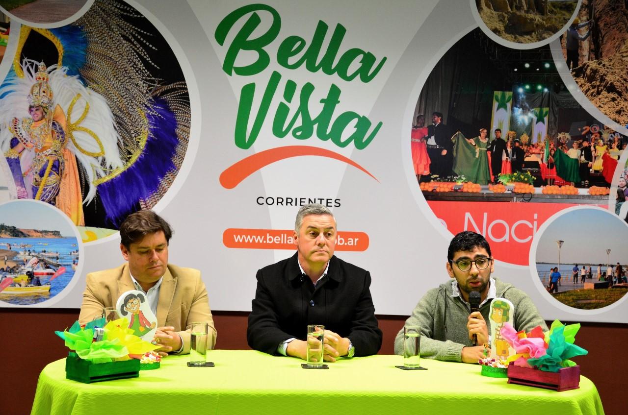 Bella Vista anuncia una Mega Fiesta del Día del Niño