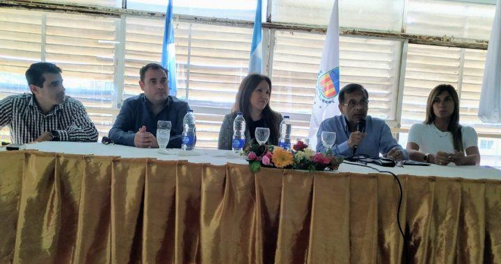 """El Ministro Cardozo reiteró que """"Corrientes es una provincia Pro Vida"""""""