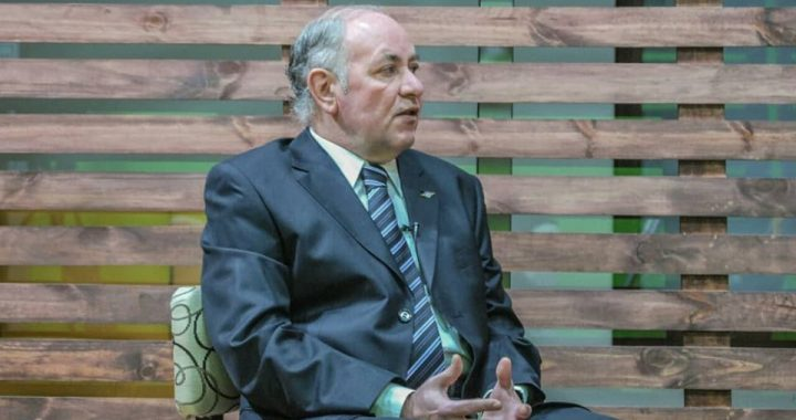 """ELECCIÓN JUEZ DE FALTAS: """"ESTO ESTÁ TOTALMENTE POLÍTIZADO"""""""