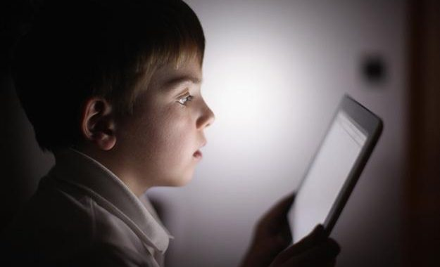 GROOMING: 1 DE CADA 3 NIÑOS HA SUFRIDO UNA SITUACIÓN INCOMODA EN INTERNET
