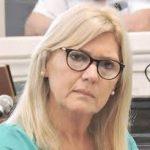 Nancy Sand renunció al Senado Provincial