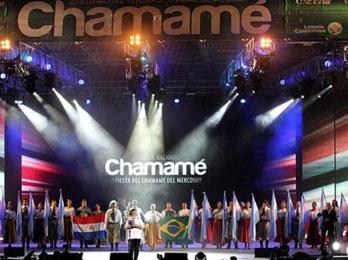 Se realizará el primer concurso de videoclips de la Fiesta Nacional del Chamamé