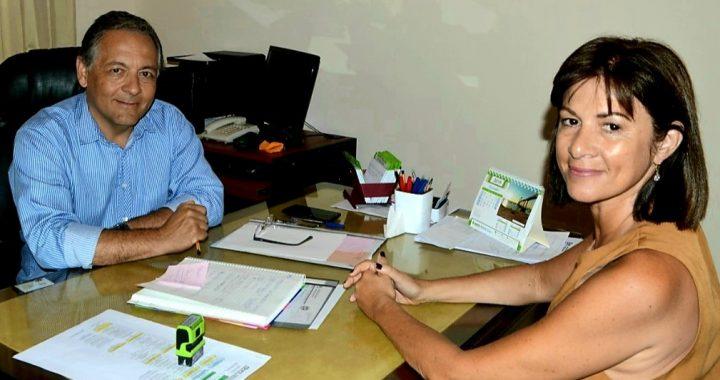 Asumió la nueva Gerente del Instituto de Previsión Social de Corrientes