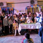 El Centro Sin Barreras festejó su 6° aniversario