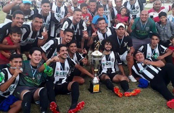 FECOF – Puente Seco Campeón Provincial de 1ra División