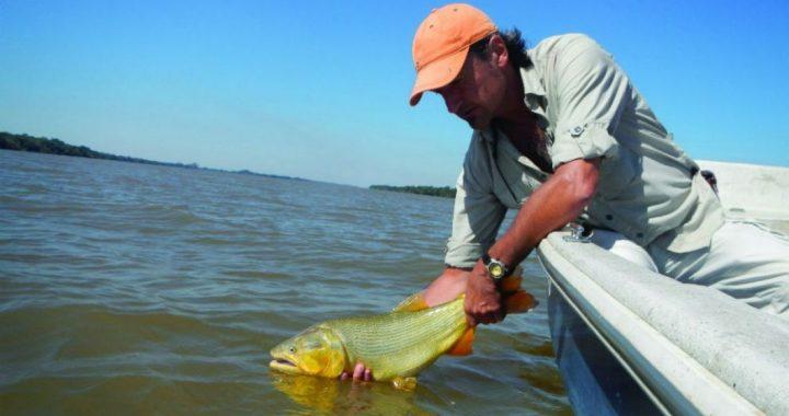Corrientes potencia la pesca deportiva y trabaja en la conservación del recurso íctico