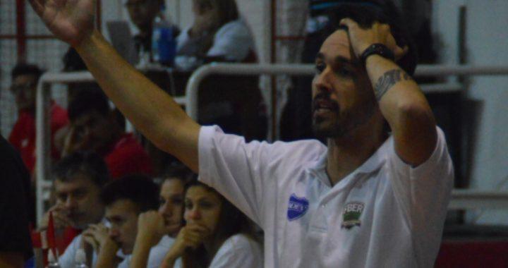 Con nuevo entrenador, Atlético Saladas vuelve a los entrenamientos