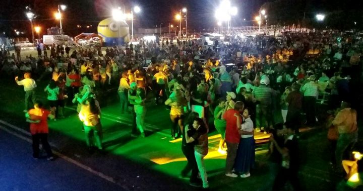 Bella Vista abrió el 2020 con un exitoso festival para turistas