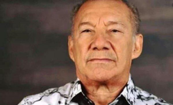 """TRISTEZA POR LA MUERTE DEL LÍDER DEL GRUPO """"JORGE ALBERTO Y SUS PRÍNCIPES"""""""