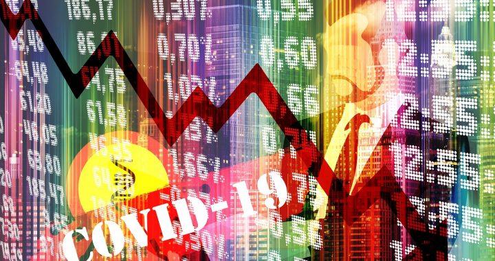 CORONAVIRUS: el temor a una recesión global vuelve a hacer crujir a los mercados