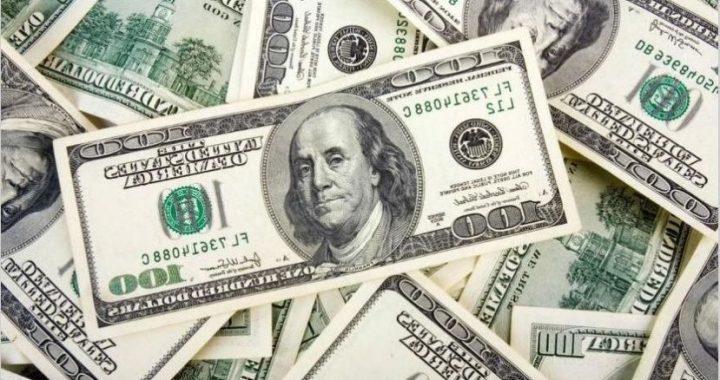 DÓLAR: los argentinos están en el podio entre los más obsesionados con la moneda estadounidense a nivel global