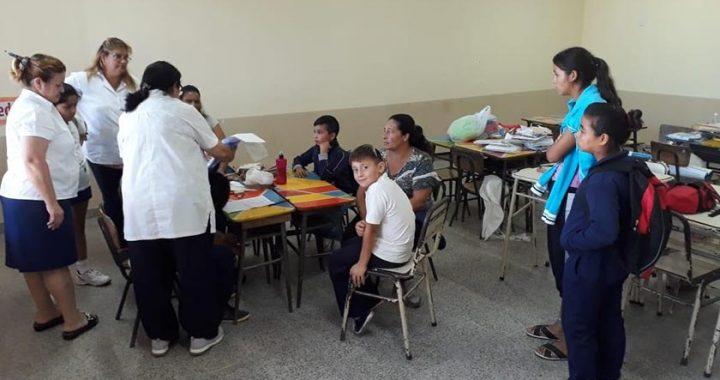 CICLO LECTIVO 2020 EN BELLA VISTA: EL INTENDENTE INAUGURARÁ LA APERTURA