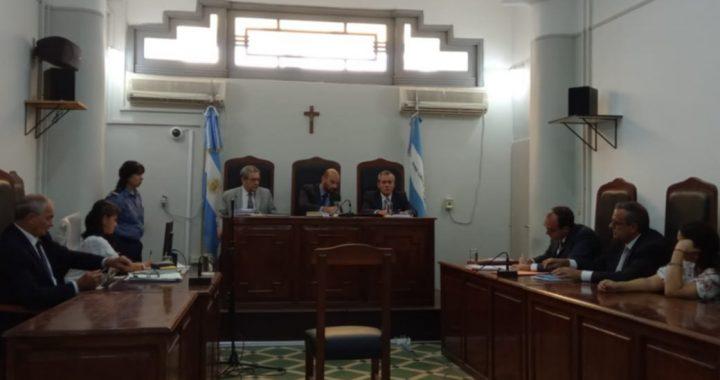 COMENZÓ EL JUICIO A LA MUJER QUE MATÓ A SU BEBÉ AL NACER Y LO OCULTÓ EN UN ROPERO