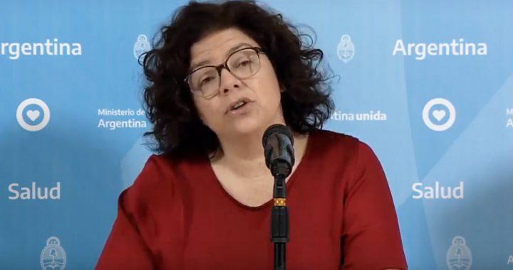 CORONAVIRUS EN LA ARGENTINA: EXAMINARÁN A TODAS LAS PERSONAS CON SÍNTOMAS QUE RESIDAN EN LAS ZONAS DE CIRCULACIÓN LOCAL
