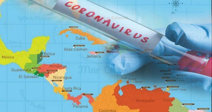 EL CORONAVIRUS  PREOCUPA EN TODA AMÉRICA LATINA: LOS DOS PAÍSES EN QUE CRECE MÁS RÁPIDO