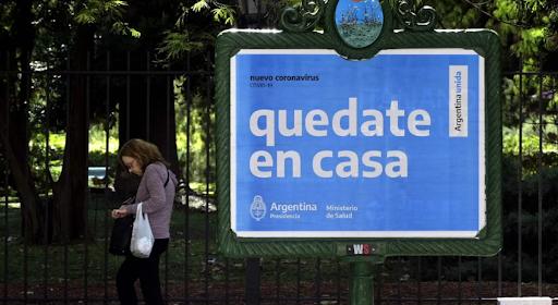 LA CUARENTENA OBLIGATORIA POR EL CORONAVIRUS SEGUIRÁ HASTA MEDIADOS DE ABRIL: CÓMO ADOPTÓ LA DECISIÓN EL PRESIDENTE