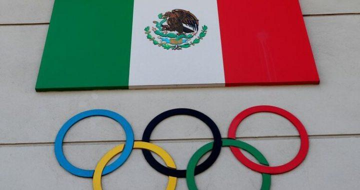 MÉXICO DA ESPALDARAZO A COI EN SU DECISIÓN DE APLAZAR LOS JUEGOS OLÍMPICOS DE TOKIO 2020