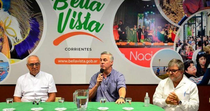 EL INTENDENTE ANUNCIA NUEVAS MEDIDAS CONTRA EL COVID-19