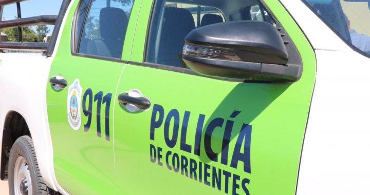 CONTROL POLICIAL PARA EL CUMPLIMIENTO DE LA CUARENTENA