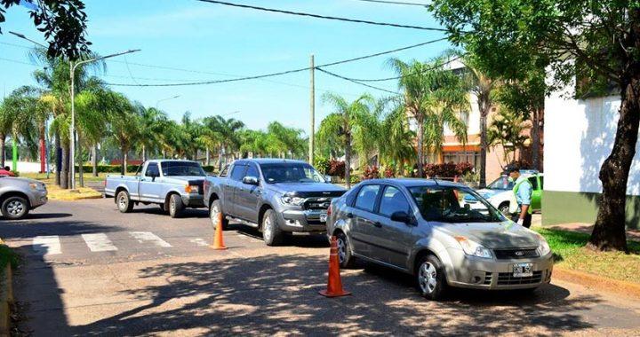 CHAVEZ HABLÓ DE LA SITUACIÓN SANITARIA DE BELLA VISTA