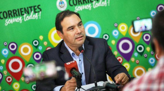 SUMAN 3 LOS CASOS DE CORONAVIRUS EN CORRIENTES
