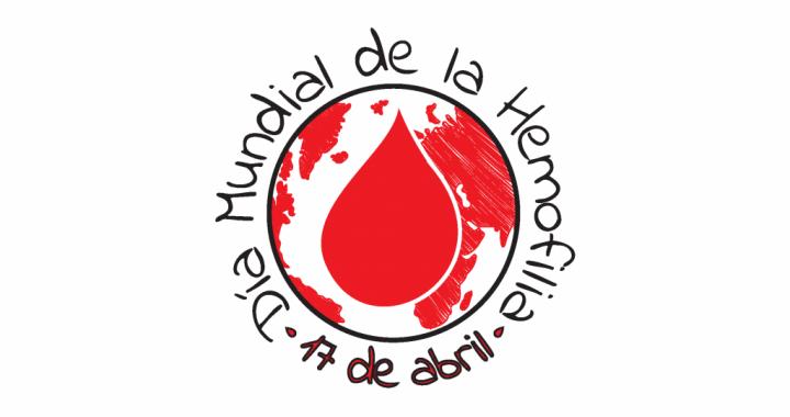 17 DE ABRIL: DÍA MUNDIAL DE LA HEMOFILIA