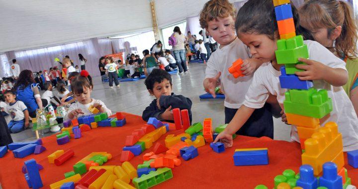 28 MAYO: DÍA DE LOS JARDINES DE INFANTES