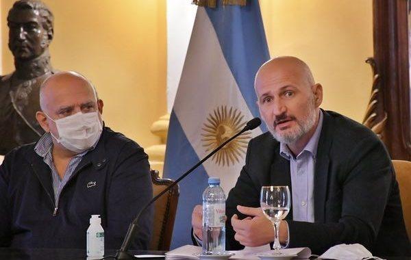 PRESENTARON UN PAQUETE DE MEDIDAS PARA LA RECUPERACIÓN DEL SECTOR TURÍSTICO