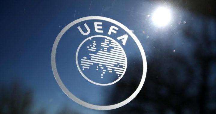 LA UEFA ANALIZA REDUCIR LA CANTIDAD DE SEDES PARA LA EUROCOPA DEBIDO A LA PANDEMIA