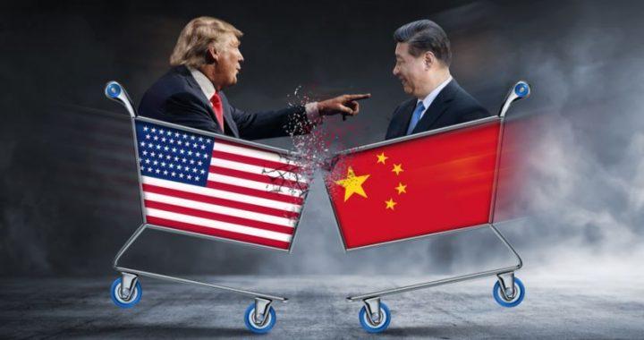 """CHINA PIDIÓ UNA """"RECONCILIACIÓN"""" CON EE.UU"""