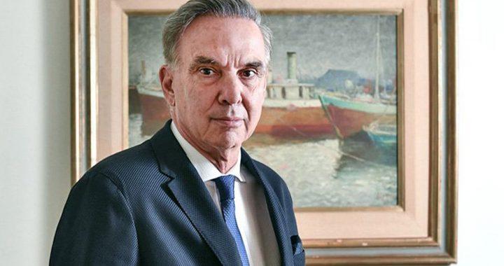 MIGUEL PICHETTO ASUME COMO AUDITOR DE LA AGN