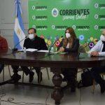 CORRIENTES SIGUE BAJO ALERTA POR CORONAVIRUS