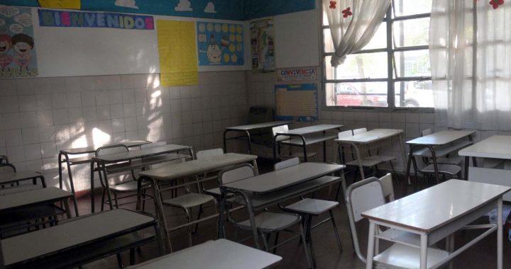 EDUCACIÓN: PASE DE AÑO CON HASTA TRES MATERIAS PREVIAS