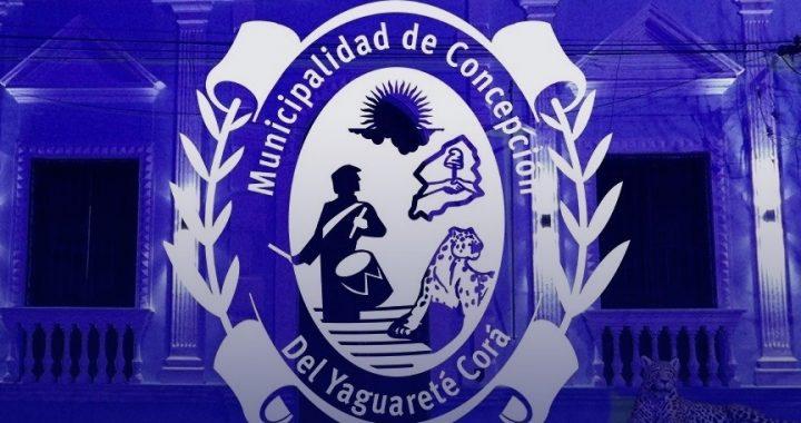 """CONCEPCIÓN VUELVE A """"FASE 1"""", DEBIDO A LOS CASOS POSITIVOS DE COVID-19"""