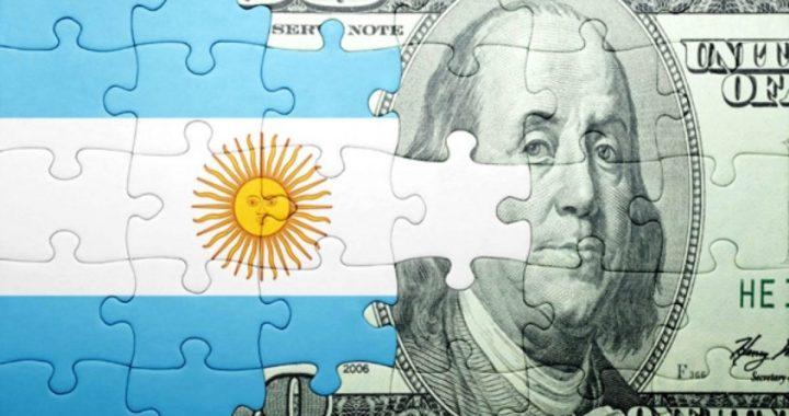 ¿BUENAS NOTICIAS PARA ARGENTINA? ESTADOS UNIDOS ANUNCIÓ QUE NO SUBIRÁ LAS TASAS POR LARGO TIEMPO