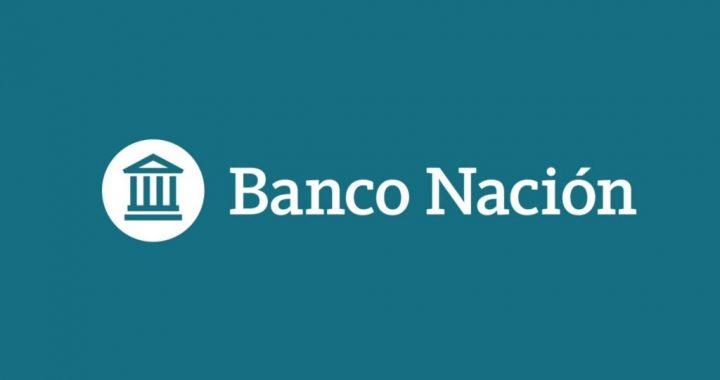 BELLA VISTA: EL BANCO NACIÓN TRABAJARÁ A PUERTAS CERRADAS Y ASEGURARÁ EL FUNCIONAMIENTO DE CAJEROS AUTOMÁTICOS