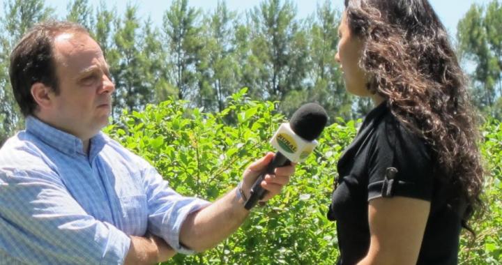 DÍA DEL PERIODISTA AGROPECUARIO EN ARGENTINA