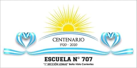 BELLA VISTA: LA ESCUELA N° 707 ESTÁ CUMPLIENDO 100 AÑOS AL SERVICIO DE LA EDUCACIÓN