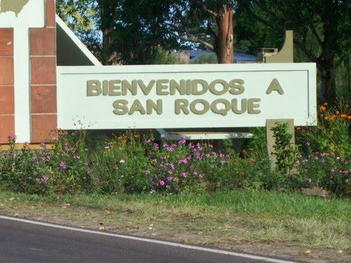 """SAN ROQUE: AVANZARÁN CON EL PROGRAMA """"RECUPERAR"""" EN ZONA DE FERROCARRILES"""