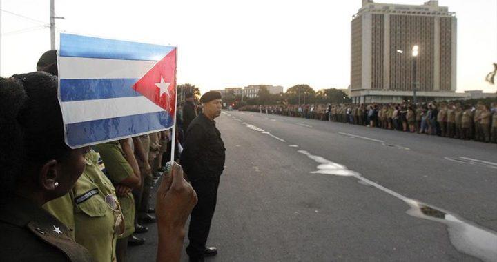 EE.UU BUSCA QUE CUBA VUELVA A SER PATROCINADORA DEL TERRORISMO