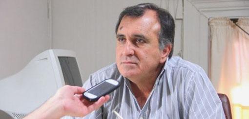 """HÉCTOR LÓPEZ: """"ESPERO QUE MAÑANA EL JUSTICIALISMO VAYA AL RECINTO"""""""
