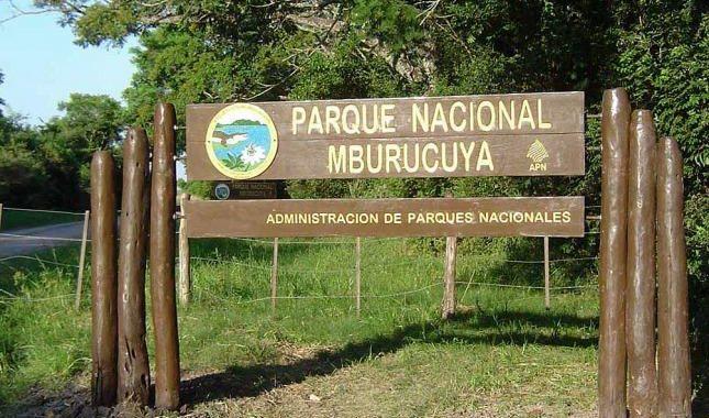 REABRIERON EL PARQUE NACIONAL MBURUCUYÁ AL TURISMO PROVINCIAL