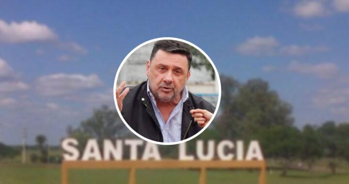 """CORONAVIRUS EN SANTA LUCÍA: """"LOS MALOS HÁBITOS SON HECHOS CULTURALES"""""""