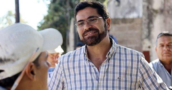 """""""EL NUEVO INTERVENTOR DEL PJ CORRENTINO LO DECIDIRÁ EL PRESIDENTE"""""""