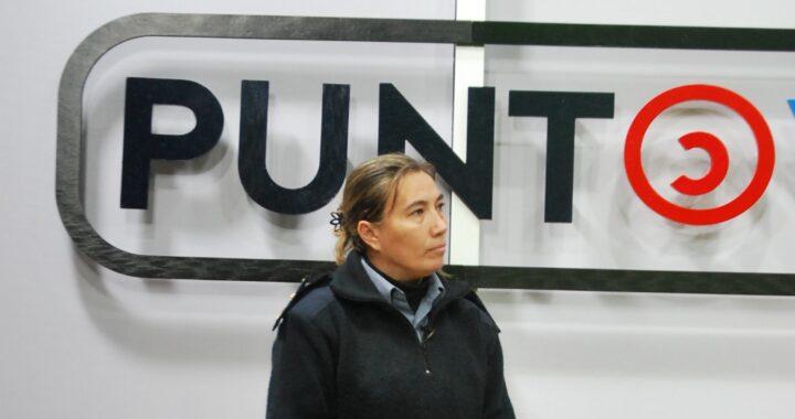 """NUEVA JEFA DE LA COMISARÍA SEGUNDA: """"ES UN DESAFÍO BUENO Y COMPLICADO A LA VEZ"""""""